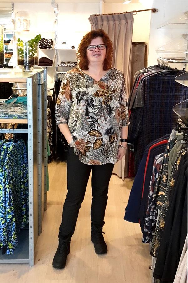Studio Texel, Jonge mode voor een maatje meer